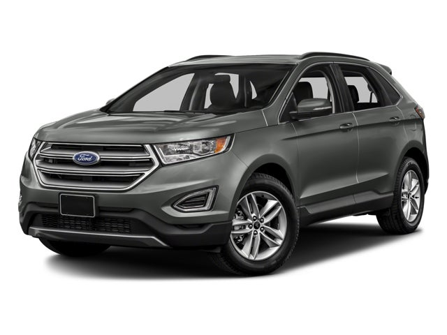 Ford Edge Sel In Toms River Nj Downs Ford