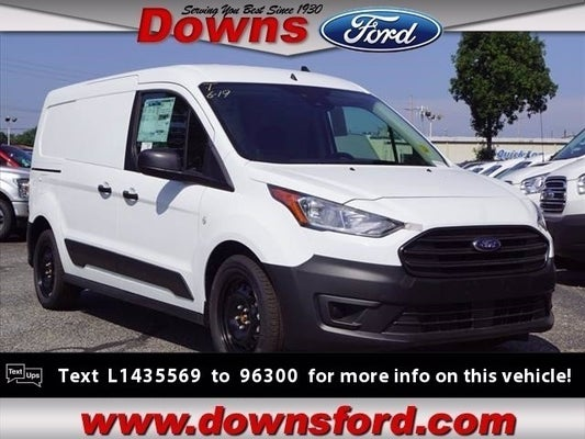 2020 Ford Transit Connect Van Xl In Toms River Nj New York Ford