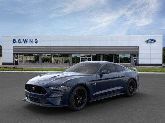 2021 Ford Mustang Gt Premium Fastback In Toms River Nj New York Ford Mustang Downs Ford